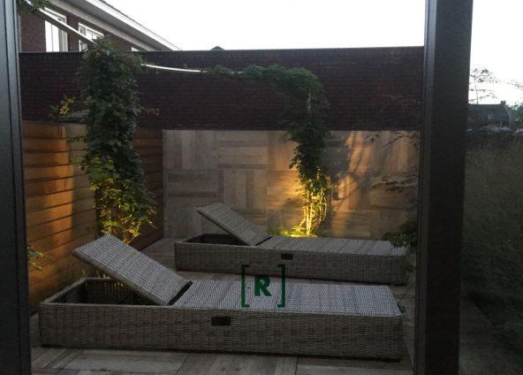 Groenr_Tuinontwerper_tuinarchitect_Luxe achtertuin_overdekt terras_jacuzzi_onder_glaskoepel_jacuzzi_buitenkeuken_exclusieve_wellness_tuin_Onderhoudsvriendelijke tuin Boekel_Gemert_Oisterwijk_Vught_Heeswijk_Berlicum_Uden_Eindhoven_Nuenen
