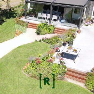 tuinontwerper_tuinarchitect_Hovenier_Cortenstalen trap treden_tuin_den_073-Den Bosch_vught_Uden_Veghel_Eindhoven_Utrecht